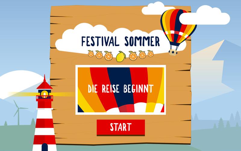 Spezi Festival Sommer