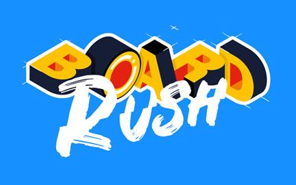 BOARD-Rush