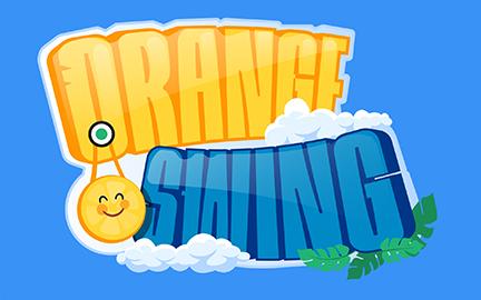 OrangeSwing