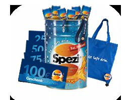 Spezi Shop