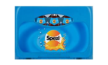Spezi Original Kasten 24x Flaschen 0,5l