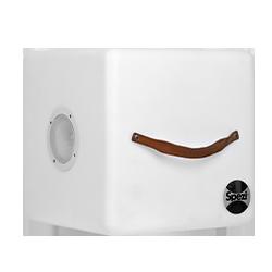 Spezi-Cubes (Musikbox)